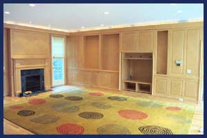 Wilmette, IL 60091 Cabinet Refinishing, Spraying, Painting