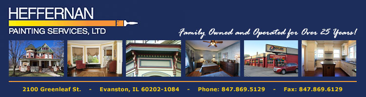 Best Interior Painters in Wilmette, IL 60091