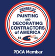 Wilmette Painting and Decorating Contractors of America Member