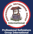 Heffernan Painting is a Member of Professional Refinishers Group International