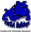 Heffernan Painting Services is a Proud Sponsor of Kenilworth-Winnetka Baseball Association